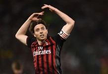 Montolivo Milan @Getty Images