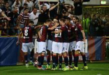 Squadra Bologna @ Getty Images