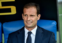 Allegri Juventus @ Getty Images