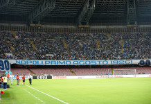 Tifosi Napoli @ Getty Images