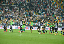 Udinese @ Getty Images