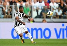 Douglas Costa Juventus @ Getty Images