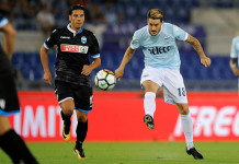 Floccari SPAL - Luis Alberto Lazio @ Getty Images