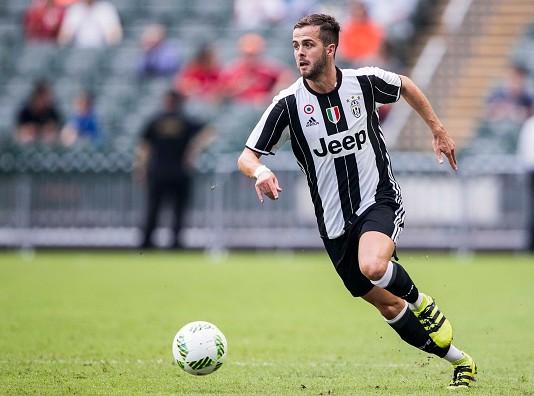 Pjanic Juventus @ Getty Images