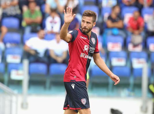 Pavoletti Cagliari @ Getty Images