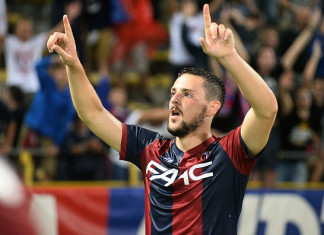 Destro Bologna @ Getty Images