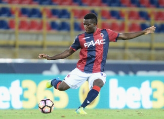 Donsah Bologna @ Getty Images