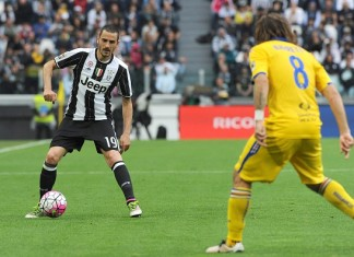 Bonucci Juventus @ Getty Images