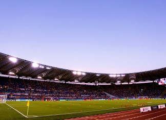 Stadio Roma @ Getty Images