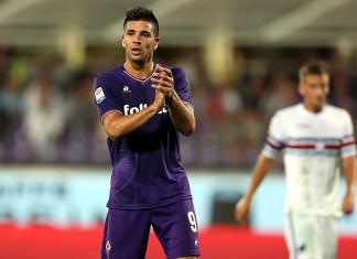 Simeone Fiorentina @ Getty Images