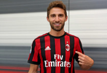Borini @ Milan official Site