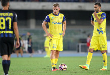 Birsa Chievo Verona @ Getty Images