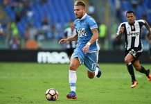 Immobile Lazio @ Getty Images