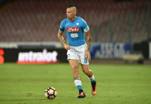 Hamsik Napoli @ Getty Images