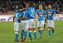 Squadra Napoli @ Getty Images