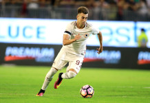 El Shaarawy Roma @ Getty Images