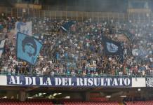 Tifosi Napoli @ Getty Images