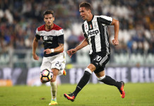 Pjaca Juventus @ Getty Images
