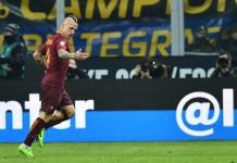 Nainggolan Roma @ Getty Images