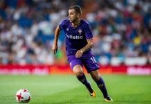 Eysseric Fiorentina @ Getty Images