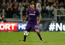 Thereau Fiorentina @ Getty Images