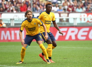 Cerci Kean Hellas Verona @ Getty Images