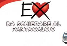 Ex Fantacalcio 2017-2018