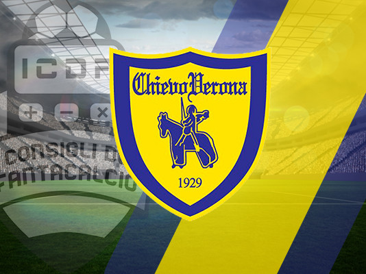 Guida asta fantacalcio Chievo Verona 2018