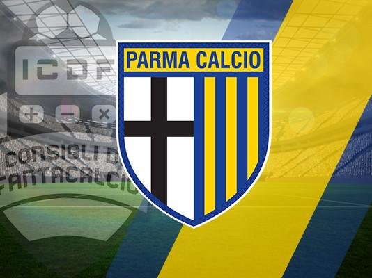 Guida asta fantacalcio Parma 2018