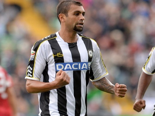 Danilo Udinese @ Getty Images