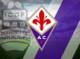 Guida asta fantacalcio 2018 Fiorentina