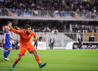 Viviano Sampdoria @Getty Images