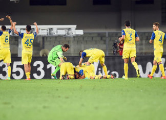 Chievo Verona @ Getty Images