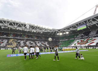 Tifosi Stadio Juventus @ Getty Images