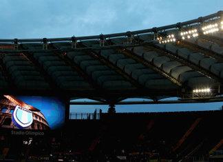 Stadio Lazio @ Getty Images