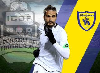 Rodriguez Chievo Nuovi Arrivi Fantacalcio