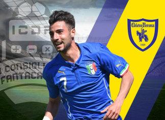 Garritano Chievo Verona Nuovi Arrivi Fantacalcio