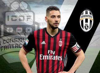De Sciglio Juventus Nuovi Arrivi Fantacalcio