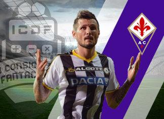 Therau Fiorentina Nuovi Arrivi Fantacalcio