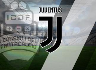 Guida asta fantacalcio Juventus 2018