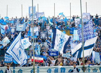 Spal Tifosi @ Getty Images