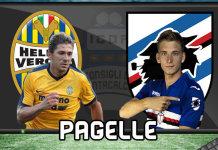 Verona Sampdoria