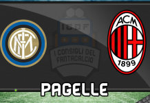 Inter Milan Pagelle @ ICDF