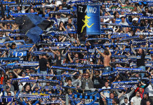 Atalanta Tifosi @ Getty Images