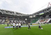 Tifosi Stadio Juventus @ Getty Images