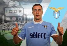 Marusic Lazio Nuovi Arrivi Fantacalcio