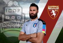 Sirigu Torino Nuovi Arrivi Fantacalcio