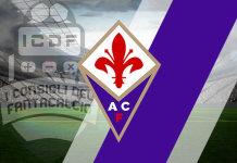 Guida asta fantacalcio 2019 Fiorentina