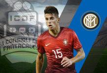 Cancelo Inter Nuovi Arrivi Fantacalcio