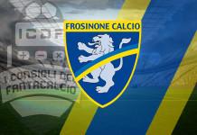Guida asta fantacalcio Frosinone 2018
